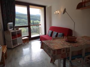 Le Balcon De Villard, Apartmány  Villard-de-Lans - big - 106