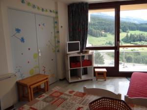 Le Balcon De Villard, Apartmány  Villard-de-Lans - big - 108