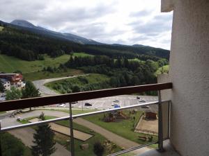 Le Balcon De Villard, Apartmány  Villard-de-Lans - big - 111