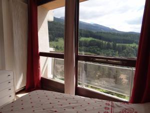 Le Balcon De Villard, Apartmány  Villard-de-Lans - big - 114