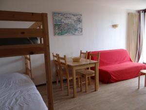 Le Balcon De Villard, Apartmány  Villard-de-Lans - big - 116