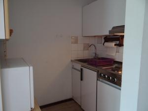 Le Balcon De Villard, Apartmány  Villard-de-Lans - big - 119