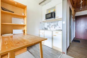 Le Balcon De Villard, Apartmány  Villard-de-Lans - big - 122
