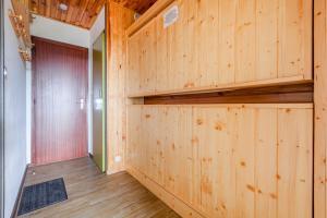 Le Balcon De Villard, Apartmány  Villard-de-Lans - big - 123