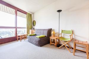 Le Balcon De Villard, Apartmány  Villard-de-Lans - big - 125