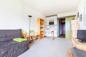 Le Balcon De Villard, Apartmány  Villard-de-Lans - big - 128