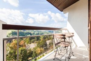 Le Balcon De Villard, Apartmány  Villard-de-Lans - big - 129