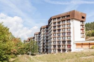 Le Balcon De Villard, Apartmány  Villard-de-Lans - big - 130