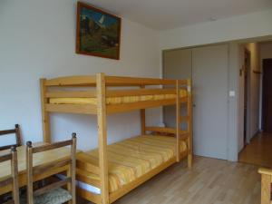 Le Balcon De Villard, Apartmány  Villard-de-Lans - big - 136