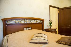 Welcome, Hotel  Dnipro - big - 54