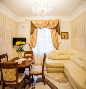 Welcome, Hotel  Dnipro - big - 59