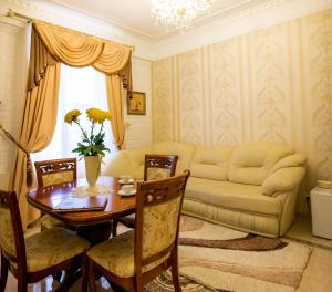 Welcome, Hotel  Dnipro - big - 60