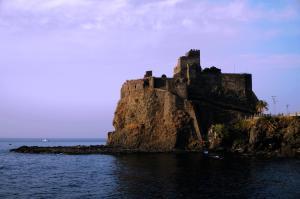 Casa Vacanze Un Rifugio Nel Mare, Nyaralók  Aci Castello - big - 21