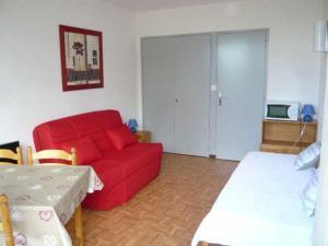 Le Balcon De Villard, Apartmány  Villard-de-Lans - big - 138