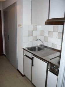Le Balcon De Villard, Apartmány  Villard-de-Lans - big - 140