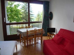 Le Balcon De Villard, Apartmány  Villard-de-Lans - big - 141
