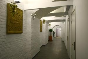 Troyka Hotel Moscow, Hotels  Moscow - big - 99