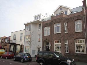 Seacoast Appartments(Zandvoort)