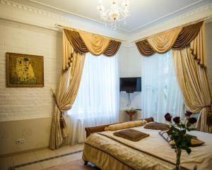 Welcome, Hotel  Dnipro - big - 61
