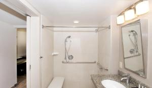 One Bedroom Suite - Disability Access/Bath Tub