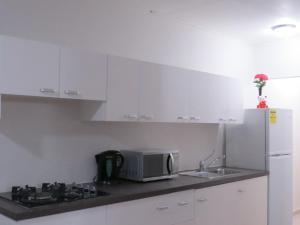Bubali Villa & Apartments, Appartamenti  Palm-Eagle Beach - big - 88