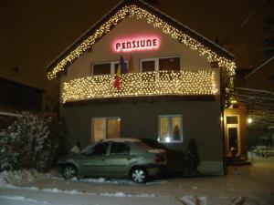 Pension Miorita, Guest houses  Arad - big - 24