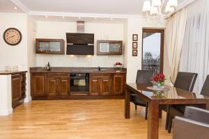 Apartments Szafarnia, Апартаменты  Гданьск - big - 6