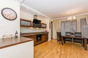Apartments Szafarnia, Апартаменты  Гданьск - big - 4