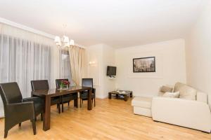 Apartments Szafarnia, Апартаменты  Гданьск - big - 64
