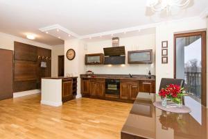 Apartments Szafarnia, Апартаменты  Гданьск - big - 62