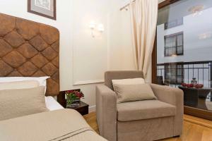 Apartments Szafarnia, Апартаменты  Гданьск - big - 60