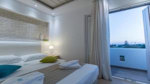 Polis Boutique Hotel, Hotely  Naxos Chora - big - 47