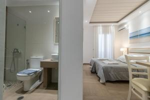Polis Boutique Hotel, Hotely  Naxos Chora - big - 48