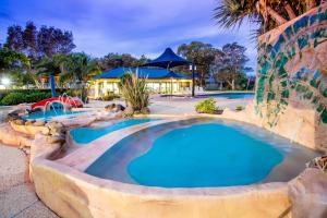 Ballina Lakeside Holiday Park