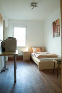 Hotel Langerbein, Hotely  Hamm - big - 2