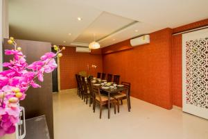 Baan Tamnak, Resorts  Pattaya South - big - 19