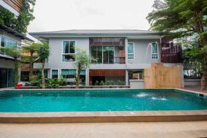 Baan Tamnak, Resorts  Pattaya South - big - 10