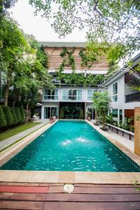Baan Tamnak, Resorts  Pattaya South - big - 14