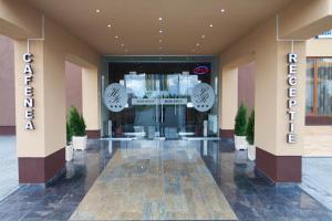Hotel Hanul de la Rascruce, Hotely  Arad - big - 13