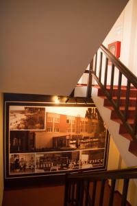 Hotel Hanul de la Rascruce, Hotely  Arad - big - 14