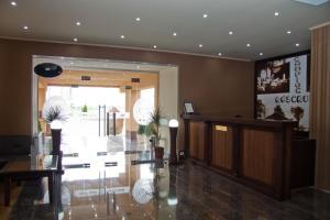 Hotel Hanul de la Rascruce, Hotely  Arad - big - 23