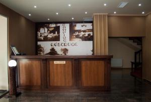 Hotel Hanul de la Rascruce, Hotely  Arad - big - 21
