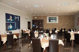 Hotel Hanul de la Rascruce, Hotely  Arad - big - 19