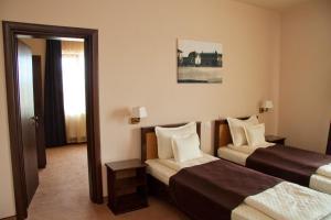 Hotel Hanul de la Rascruce, Hotely  Arad - big - 7