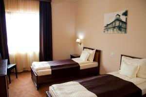 Hotel Hanul de la Rascruce, Hotely  Arad - big - 8