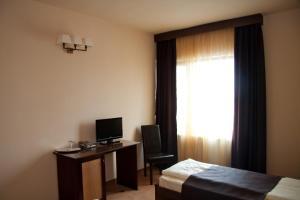 Hotel Hanul de la Rascruce, Hotely  Arad - big - 6