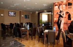 Hotel Hanul de la Rascruce, Hotely  Arad - big - 17