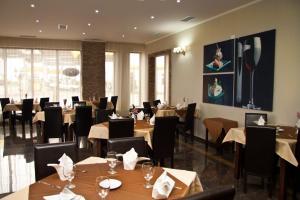 Hotel Hanul de la Rascruce, Hotely  Arad - big - 16
