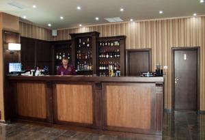 Hotel Hanul de la Rascruce, Hotely  Arad - big - 20