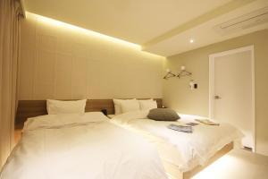 Hotel Yaja Sasang Terminal, Hotels  Busan - big - 7